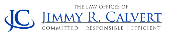 Law Offices of Jimmy Calvert